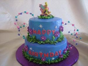 tinkerbell-birthday-cake