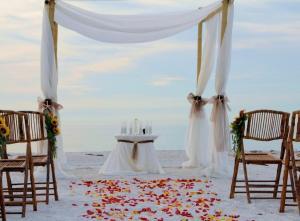 A Seaside Wedding